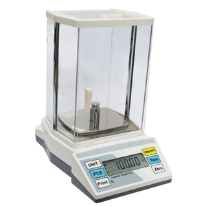 FHB-Pre Premium Analytical Balance Laboratory Scale High Precision Balance Gold/diamond Scale