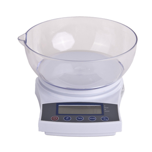 FRJ Best Mechanical Kitchen Digital Food Balance Scales