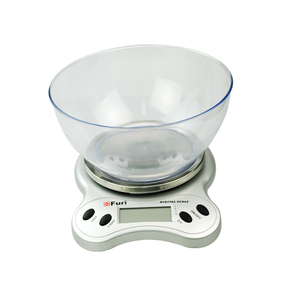 FES Buy Foldable Digital Kitchen Weighing Scale Machine for Baking