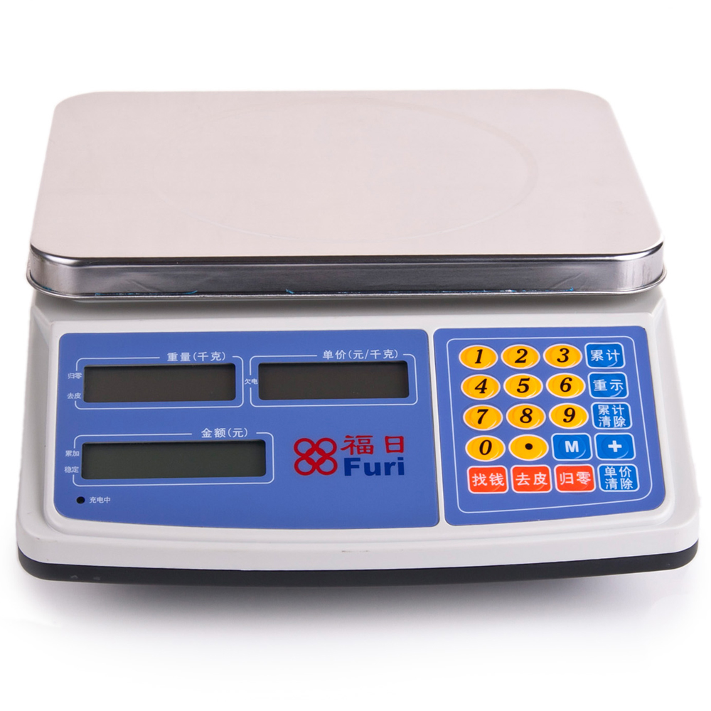 ACS-P Electronic Digital Price Computing Scale Weighing Machine