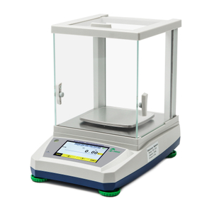 TSD touch screen balance with density measuring function