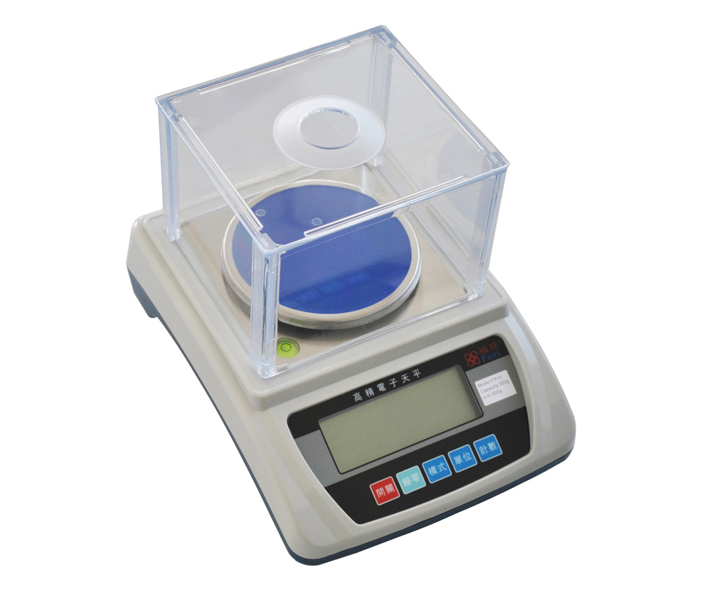 FRH Best Lab Scales Analytical Balance High Precision Gold Digital Weighing Machine