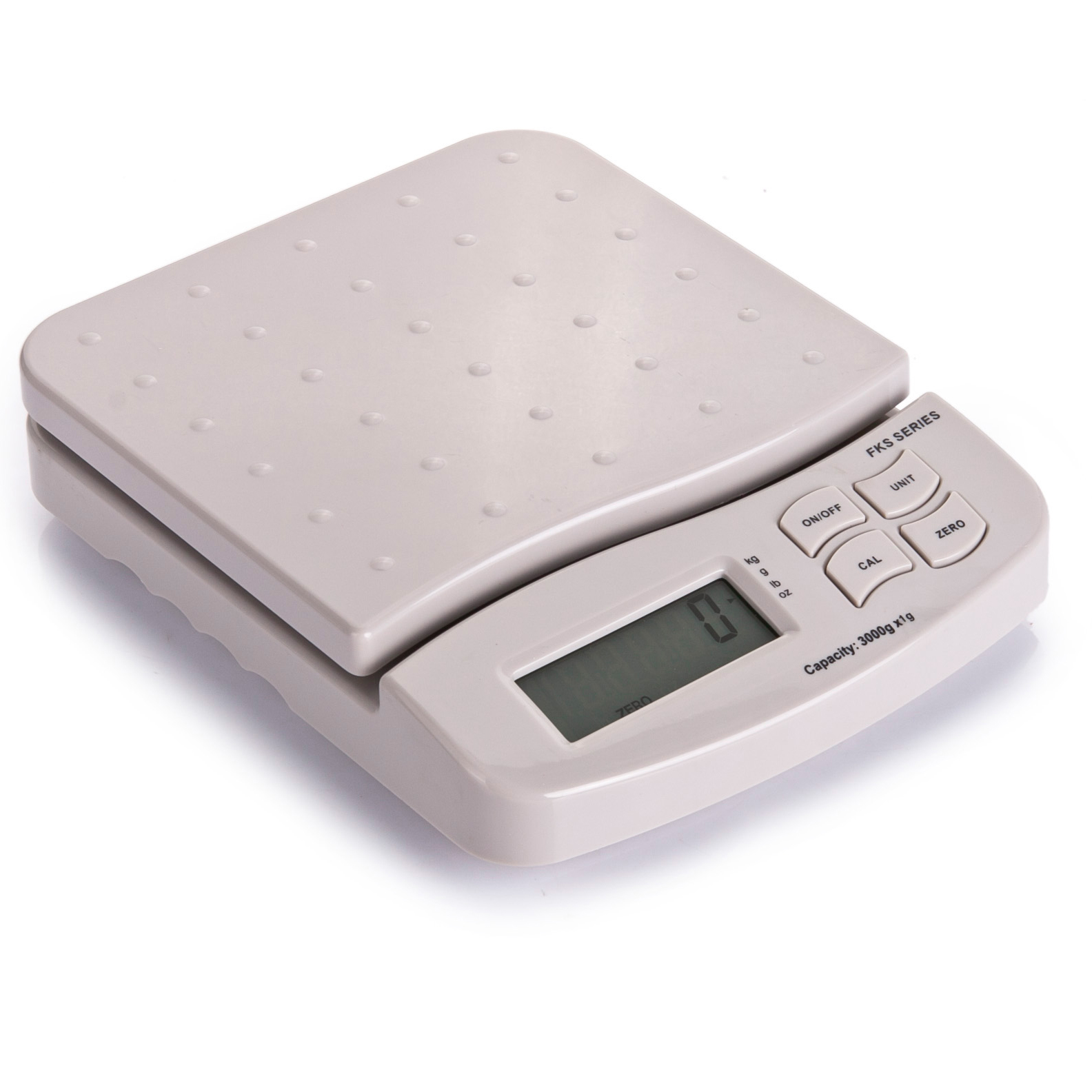 FKS Best Kitchen Weighing Electronic Digital Food Measuring Machine Scale