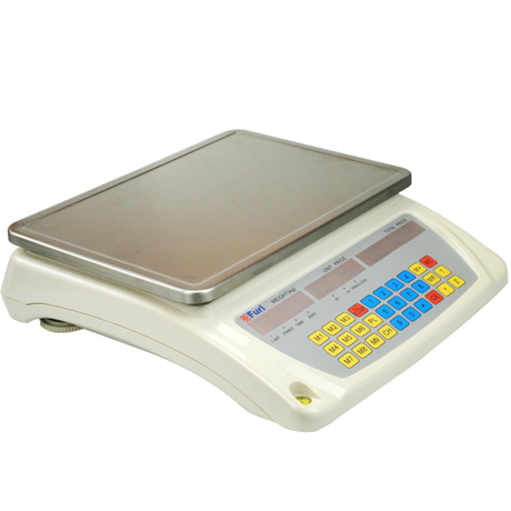 FPS-P Weight Machine Digital Price Computing Scale Bench Weighing Scale