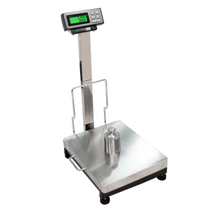 TCS-N 300kg/100g bench scale floor scale